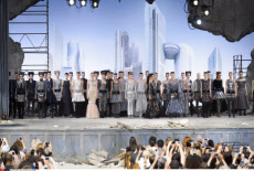 Chanel, Paris Haute Couture Winter 2013 2014
