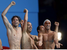 Barcelona: 15th FINA Swimming World Championships