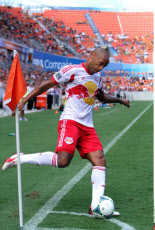 MLS 2013: Red Bulls vs Dynamo SEP 08