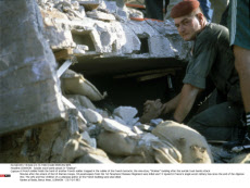"30th anniv. of the suicide truck bomb attack in ""Drakkar"", Lebanon on 23/10/1983."