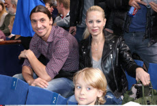 PARIS: BNP Paribas Masters 2013 - People in the stand