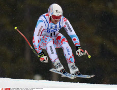 Canada Mens World Cup Downhill Skiing