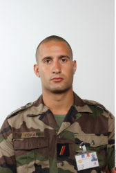 French soldiers died  on december 9, 2013 in Bangui