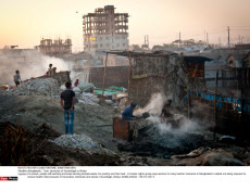 Bangladesh: The Toxic tanneries of Hazaribagh in Dhaka