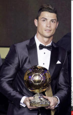 Soccer FIFA World Player Award