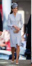 Duke and Duchess of Cambridge tour Australia and New Zealand with Prince George_/