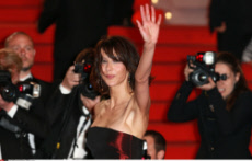 Jury of Cannes 2015