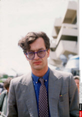 FRA/CANNES 84:WIM WENDERS