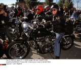 "GLENDALE: ""Love ride"", motorcycle cruise to benefit MDA"