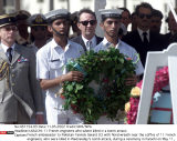 KARACHI: 11 French engineers who where killed in a bomb attack.
