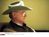 GER/BERLIN: Larry Hagman
