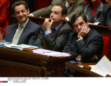 PARIS:Assemblee Nationale : Questions au gouvernement