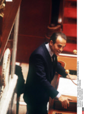 1981 - France : Abolition of the death sentence