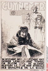 France, Premiere guerre mondiale : George Guynemer                      -