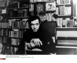 France, Paris : Julio Cortazar