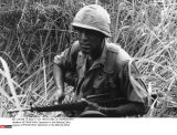 VIETNAM WAR: Operation in the Mekong Delta