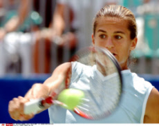 FRANCE TENNIS FED CUP