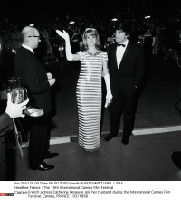 France : The 19th International Cannes Film Festival