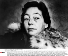 Florence, Italy: Marguerite Duras