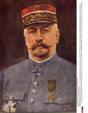 France : Le General Berthelot