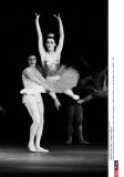 France, Paris : Le Ballet du Bolchoi