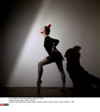 "France, Paris : Ballet ""Carmen"""
