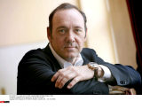 LONDON: Kevin Spacey at the Old Vic theatre