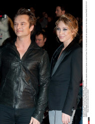 CANNES :  2010 NRJ Music Awards ceremony.