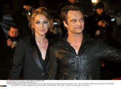 CANNES : 2010 NRJ Music Awards ceremony