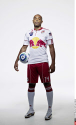 NJ: THIERRY HENRY SIGNS WITH NEW YORK RED BULLS