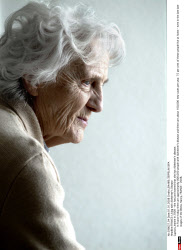 FRANCE: Living with Alzheimer's Disease