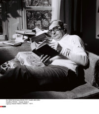 FRANCE : Claude Chabrol