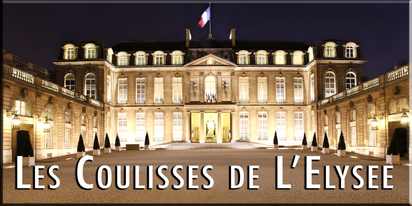 All about the Elysee Palace