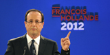 France: Campaign for 2012 Presidential Elections