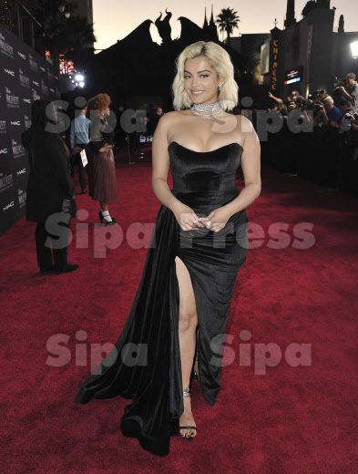 World Premiere Of Maleficent Mistress Of Evil Red